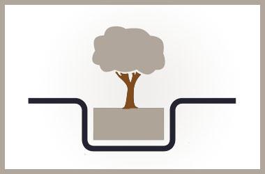Betranšėjės technologijos